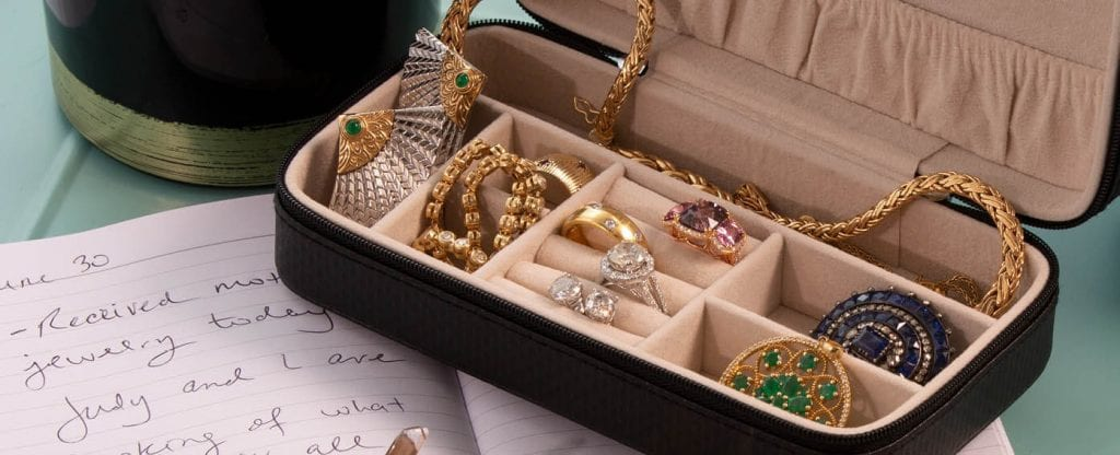 Selling Inherited Jewelry: What I Wish I'd Known | Worthy com