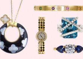 JEWELRY DESIGNERS THAT HOLD THEIR VALUE