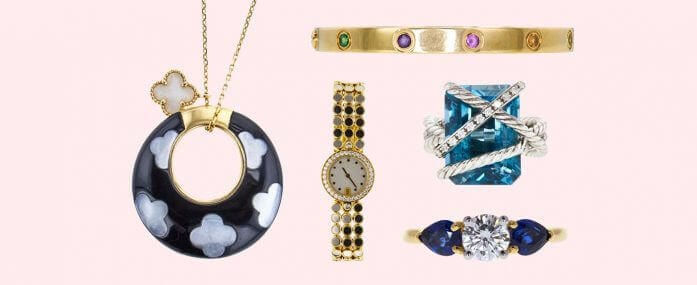 5 Jewelry Designers that Hold Their Value