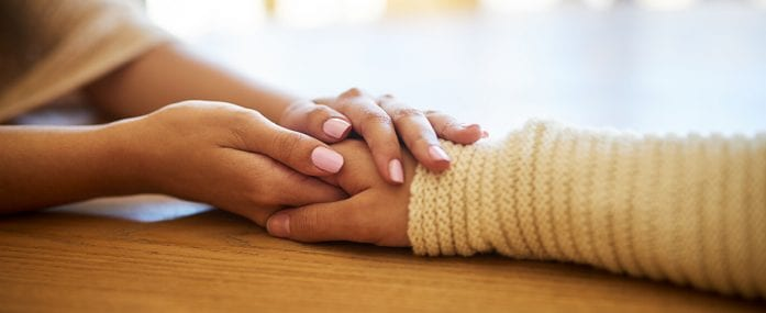 Helping A Loved One Through Divorce: 11 Expert Tips