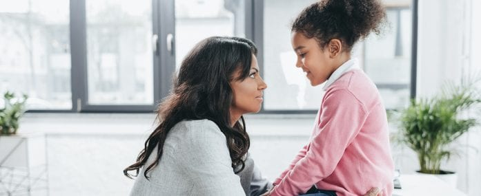 What the Single Mom in Your Life Needs to Hear From You