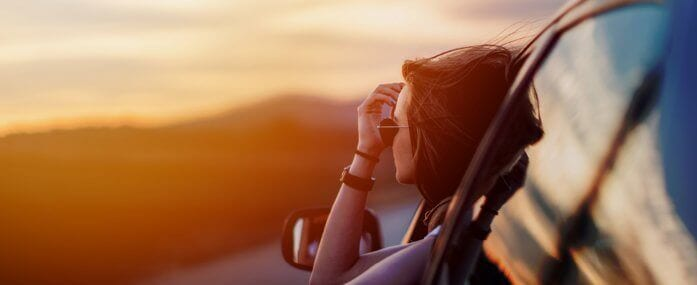 5 Things To Inspire You To Take The High Road With Your Ex