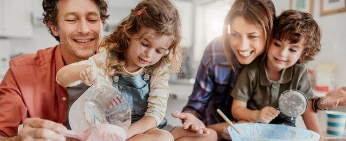 The 7-Step Recipe to a Successful Blended Family