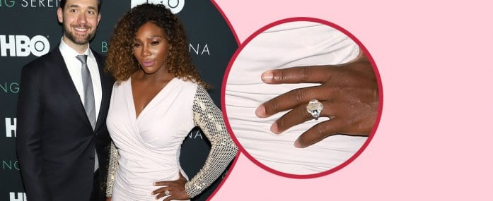 Top 5 Female Tennis Players and Their Engagement Rings