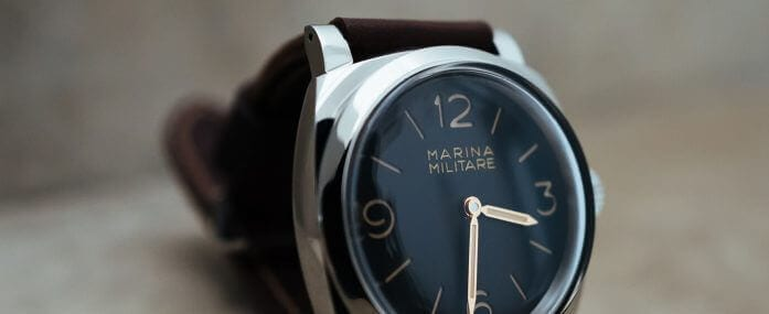 How To Spot a Fake Panerai