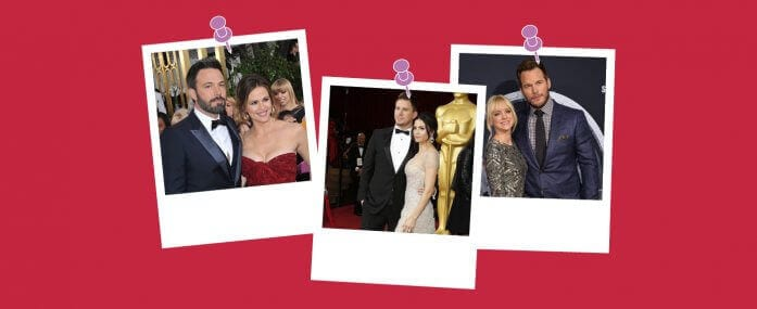 What Celebrities Can Teach Us About Co-Parenting