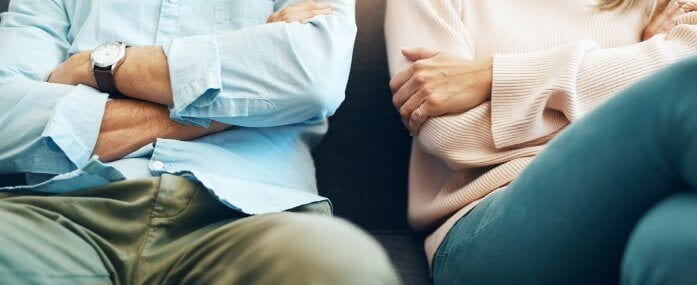 Is It Really Possible to Have a Stress-Free Divorce?