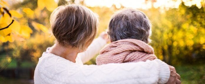 Talking Openly About End-of-Life Care