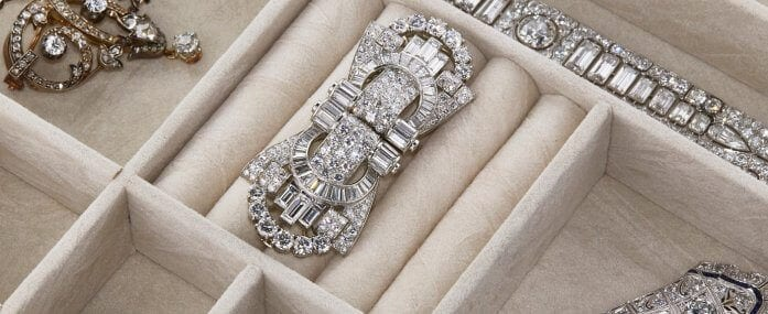 An Antique Jewelry Auction to Remember