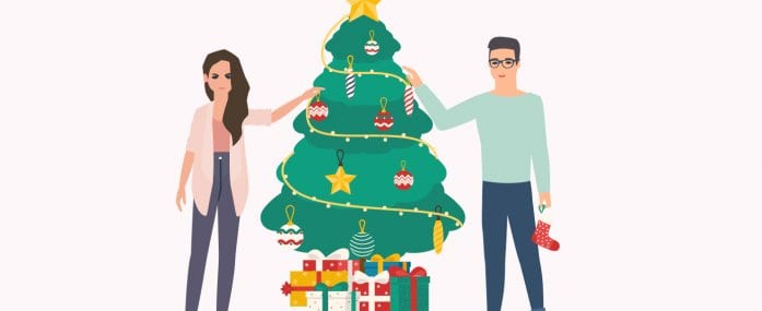 Why So Many Couples Break Up During The Holidays?