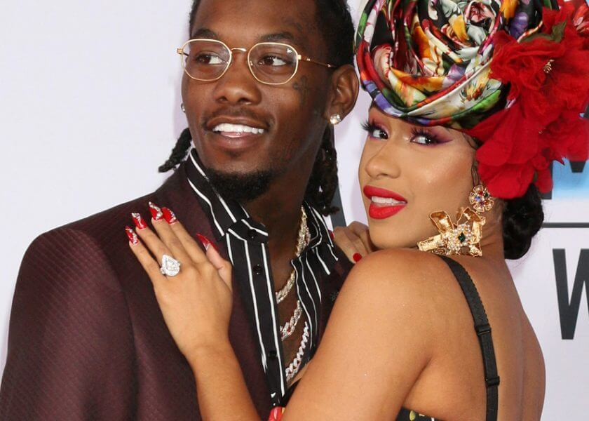 Cardi B's Divorce: What Should She Do with the Ring?