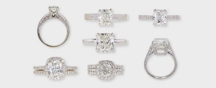 Cushion Cut Diamonds: A Complete Guide
