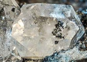 How Diamonds Are Formed
