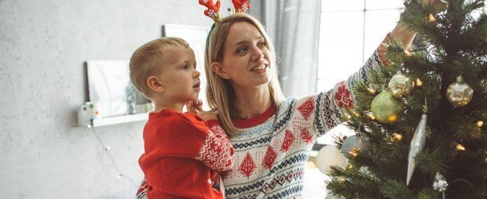How Divorced Parents Can Help Their Children Through the Holidays