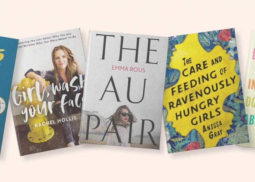 Top 10 Inspirational Books for Women to Read in 2019