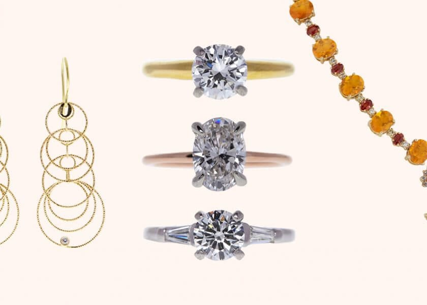 Top Jewelry Trends Of 2019