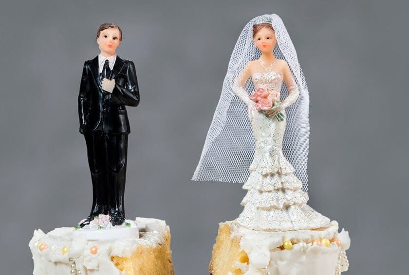 10 Surprising Facts About Divorce Around the World