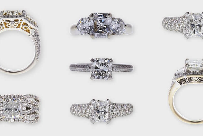 Worthy's Guide to Radiant Cut Diamonds