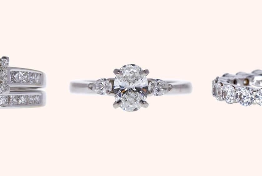 Engagement Ring vs Wedding Ring: What's the Difference