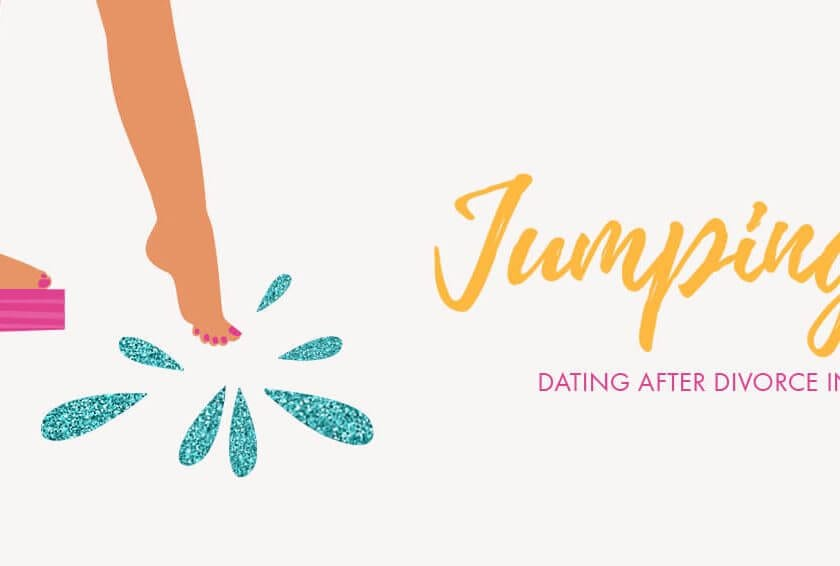 Jumping In: Dating After Divorce In 2019 Survey