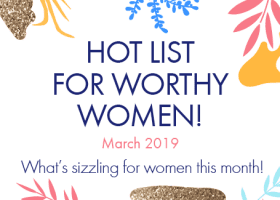 march 19 hot list