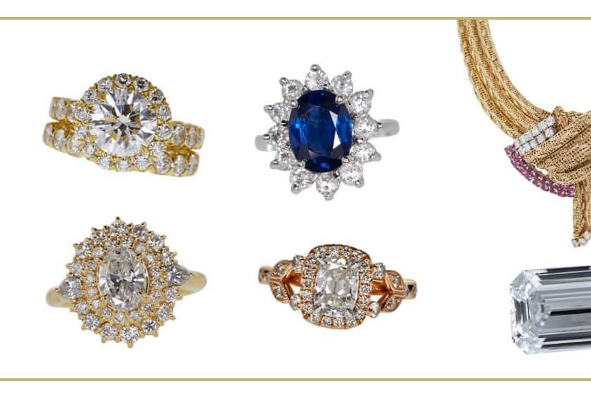 Top 10 Featured Jewelry Auctions in February 2019