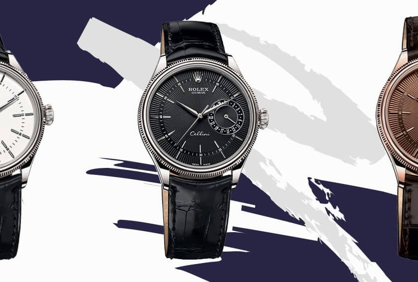 The Noteworthy Series: Rolex Cellini Review