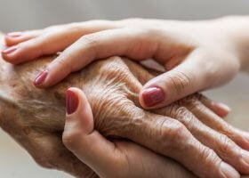 Caregiving for Aging Parents