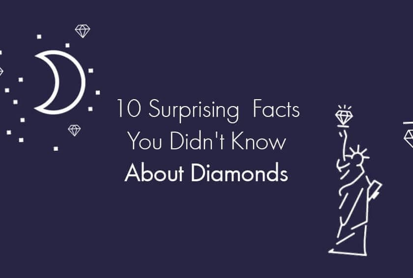 10 Surprising Facts You Didn't Know About Diamonds
