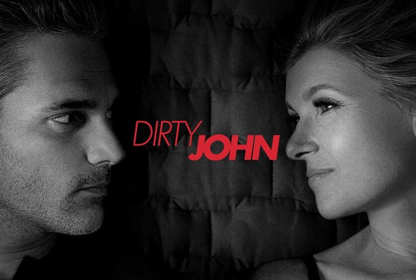 5 Life Lessons We Can Learn From 'Dirty John'