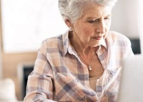 Protect Seniors From Financial Frauds Scams