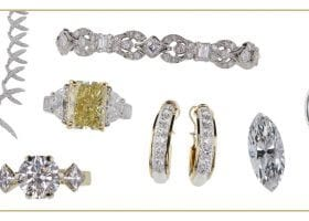 march jewelry auctions