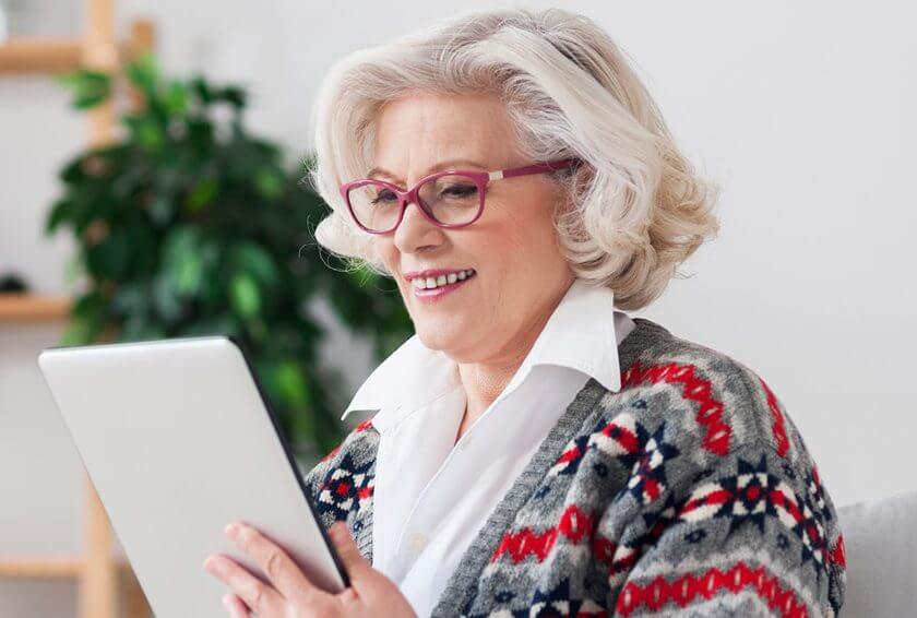 Becoming an Online Entrepreneur in Retirement