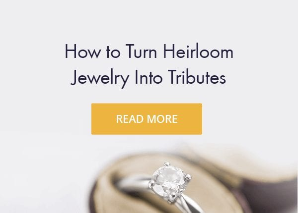Should You Pass Down Heirloom Jewelry To Your Relatives Worthy