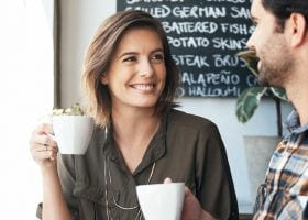 Tips For The First Date After Divorce