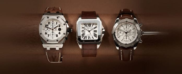 What Does Your Watch Say About You?