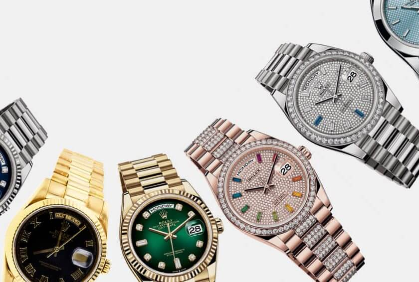The Noteworthy Series: Rolex Presidential Review