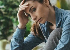 dealing with guilty feeling after divorce