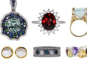 guide to birthstones