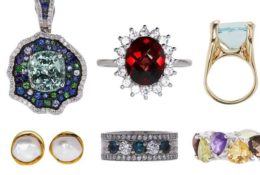 Your Complete Guide to Birthstones