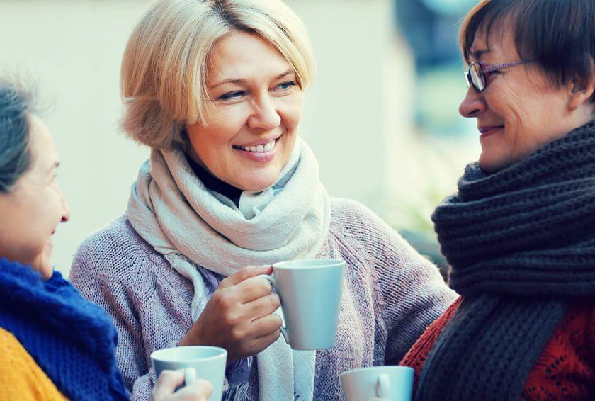 How to Handle Divorce Advice from Your Non-Divorced Friends