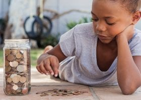 How to Set Your Kids for Financial Success