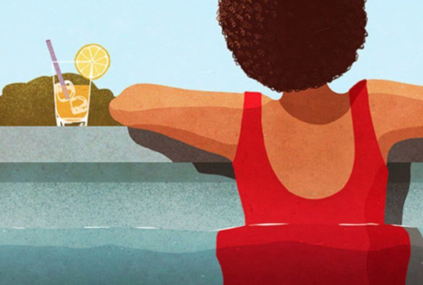Over 50 And Female? Boost Your Health With These 5 Self-Care Steps