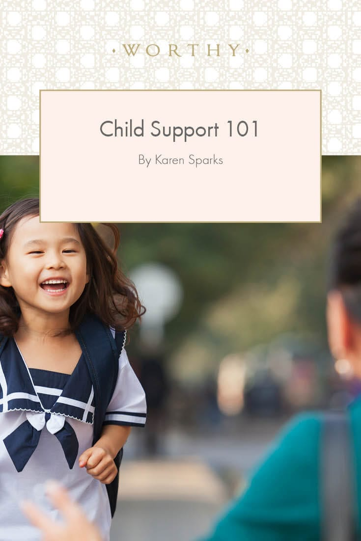 Wondering about the basics of child support? CDFA Karen Sparks outlines how you should start to prepare yourself for child support discussions.