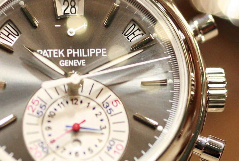 Why Patek Philippe is a Benchmark Standard
