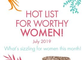 june 2019 hot list