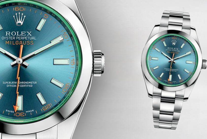 The Noteworthy Series: Rolex Milgauss Review
