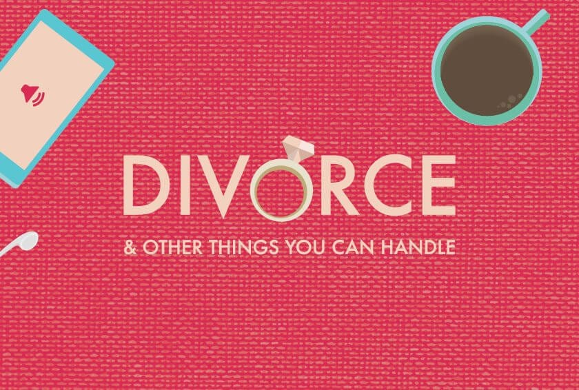 Divorce and Your Personal Strengths with Carey Davidson