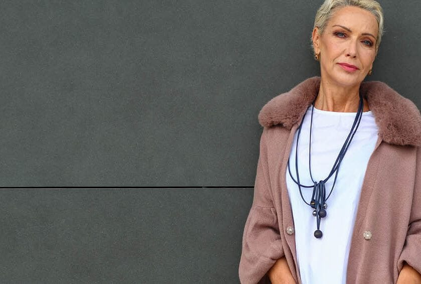 Want To Be A Social-Media Influencer? Age Is No Object