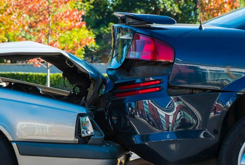 My Teenagers Crashed Two Cars In A Month. It Strengthened Our Relationship